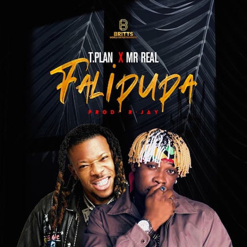 TPlan - Falipupa Ft. Mr Real