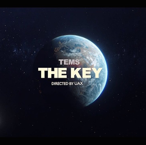 Tems - The Key