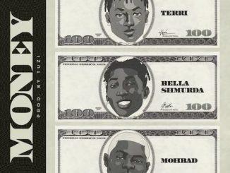 Video: Terri - Money Ft. Bella Shmurda & Mohbad