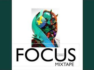 DJ Lawy - The Street Focus