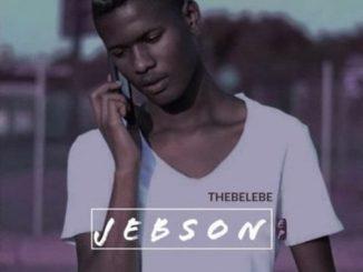 Thebelebe - Jebson Free Beat
