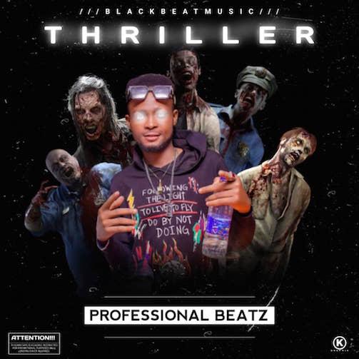Professional Beat - Thriller