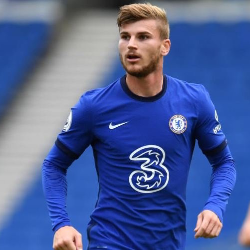 Timo Werner Warns Chelsea Players After 3-3 Draw With Southampton