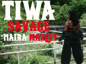 Tiwa Savage - Ole Ft. Naira Marley