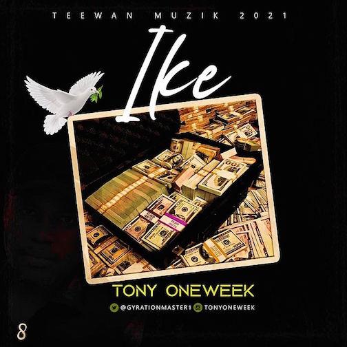 Tony Oneweek - Ike