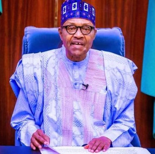 Top 10 Key Points In Buhari's Speech To Nigerians