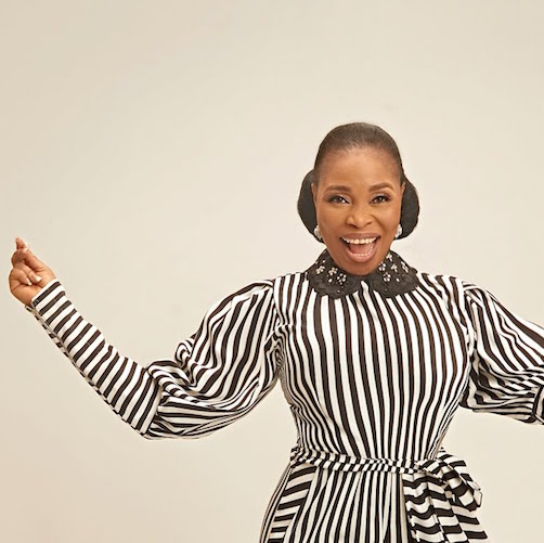Tope Alabi - I Am Very Happy Lyrics