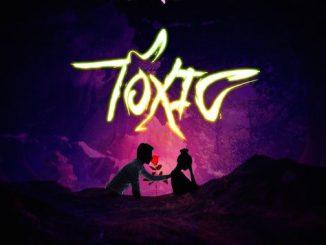Reminisce x Adekunle Gold - Toxic Lyrics