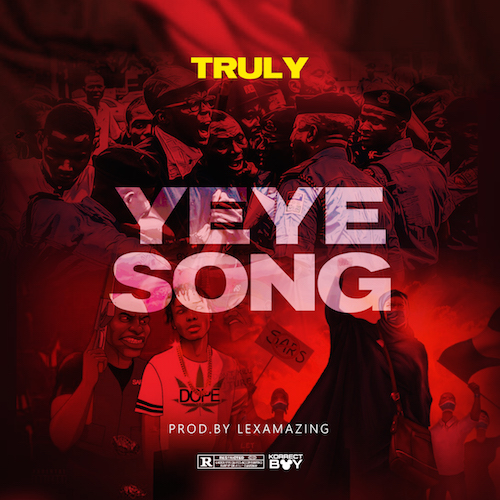 Truly - YeYe Song