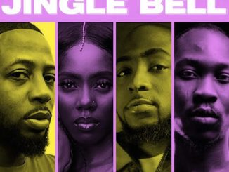 Tunde Ednut - Jingle Bell Ft. Davido & Tiwa Savage