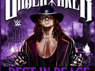 Undertaker - Rest In Peace Effect