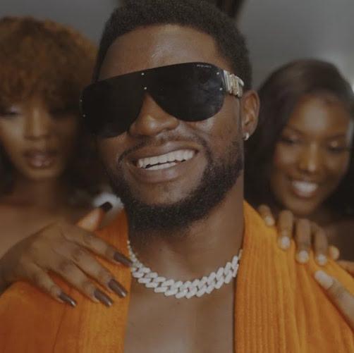 Video DJ Enimoney - Sugar Daddy Ft. Olamide