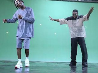 Video DJ Neptune Ft. Laycon & Joeboy - Nobody (Icon Remix)
