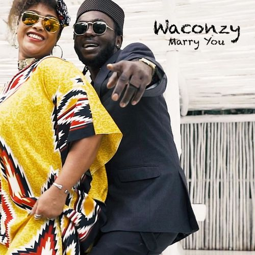 Waconzy - Marry You