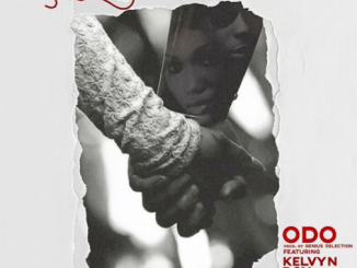 Wendy Shay Ft. Kelvyn Boy - Odo