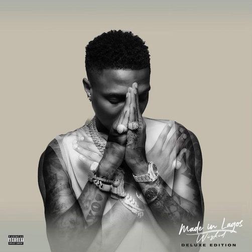 Instrumental: Wizkid - Mood Ft. Buju (Prod. Teejah James)