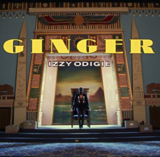 Wizkid - Ginger Ft. Burna Boy
