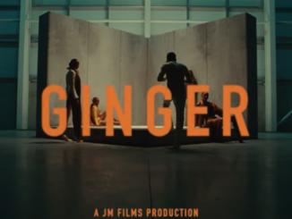 Wizkid - Ginger Video Ft. Burna Boy