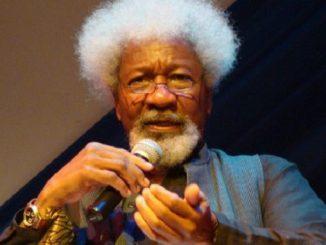 Nobel Laureate, Soyinka Denies Video Claim On Igbo, Yoruba