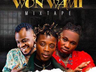 DJ Lawy - Won Wami Mix