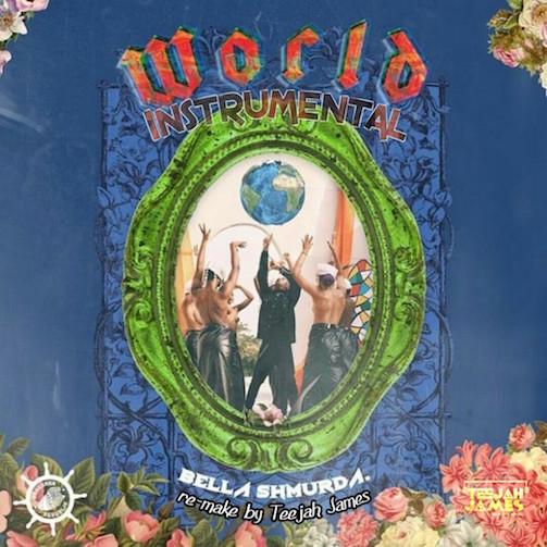 Bella Shmurda - World Instrumental