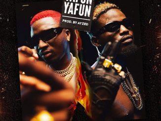 Ajebo Hustlers - Yanfu Yanfu