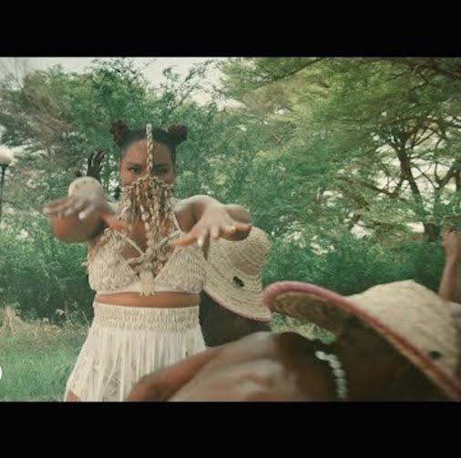 Lyrics Yemi Alade - Dancina