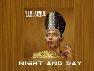 Yemi Alade - Night & Day (Live Session)