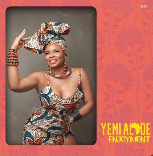 Dance Video: Yemi Alade - Enjoyment