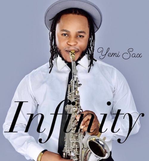Yemi Sax - Infinity (Remix Ft. Olamide x Omah Lay)