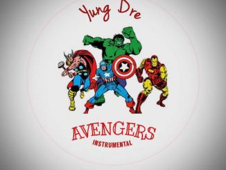 Instrumental Yung Dre - Avengers