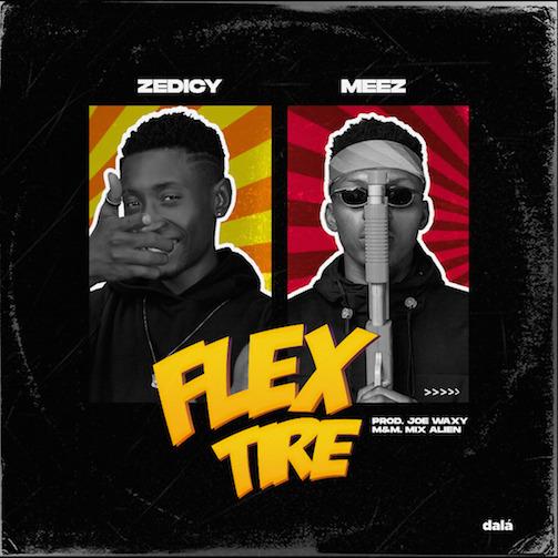 Zedicy - Flex Tire Ft. Meez