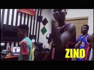 Zinoleesky Ft. Lyta - Hold Me (Freestyle)