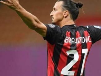 Zlatan Says He Would Play Football If He Had Coronavirus