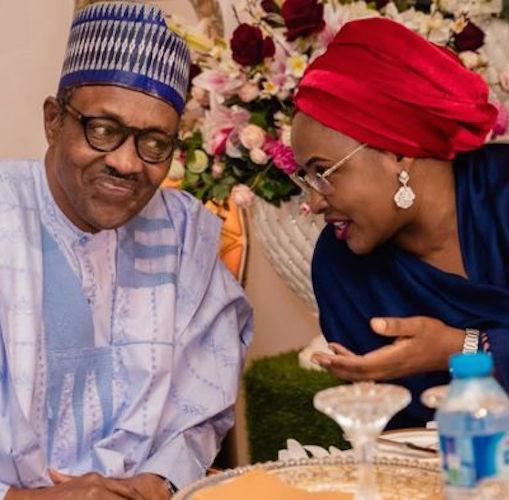 """Nigerians Are Crying, Save The People"" - Aisha Tells Buhari"