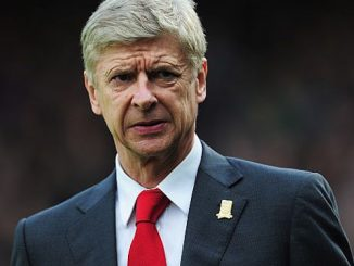 I Would Coach A Club Against Arsenal - Arsene Wenger