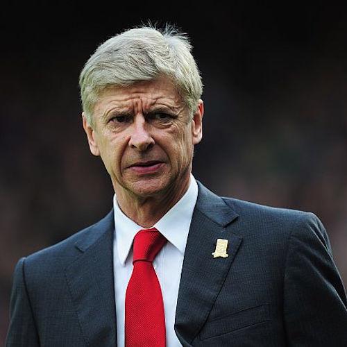 I Would Coach A Club Against Arsenal - Arsene Wenger