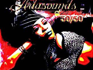 Adasounds - 50/50 Ft. Puffy Tee