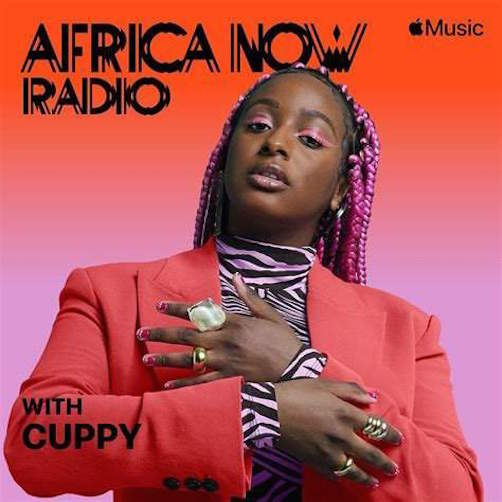 Why I Am Still Single - DJ Cuppy
