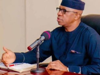 Dapo Abiodun Sets Up Panel Of Inquiry On Police Brutality In Ogun