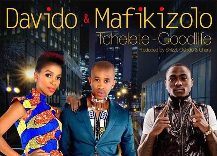 Davido - Tchelete (Good Life) Ft. Mafikizolo