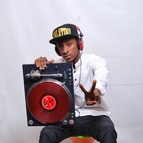 DJ Fletzy Binlatino