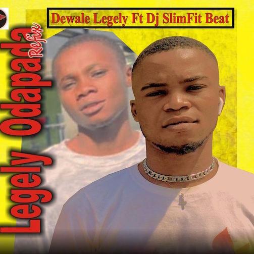 DJ SlimFit Beat - Odepada Ft. Dewale Legely
