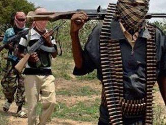 Gunmen Storm Cameroon School And Kill Several Children