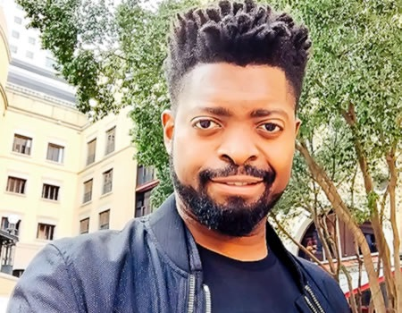 Basketmouth Signs Music Deal With US Label