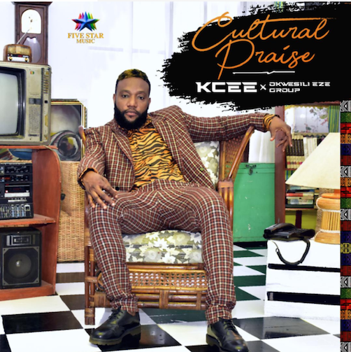 Kcee - Cultural Praise Ft. Okwesili Eze Group Album