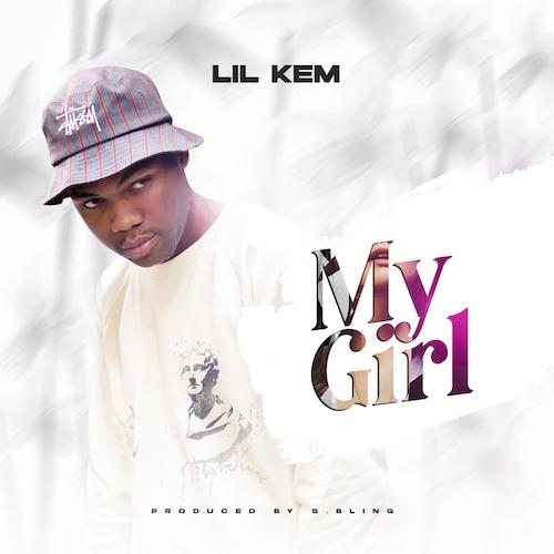 Lil Kem - My Girl