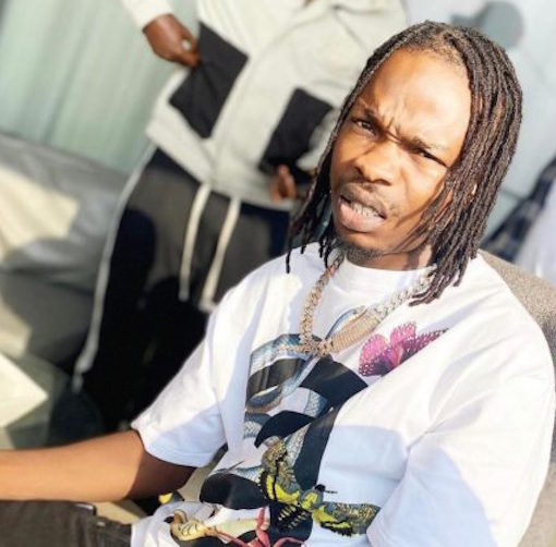"""Naira Marley Releases Blistering BTS Pictures For """"Coming"""""""