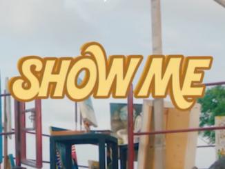 Joeboy - Show Me Video