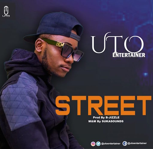 Uto Entertainer - Street